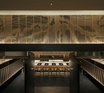 シンガポール日本料理店